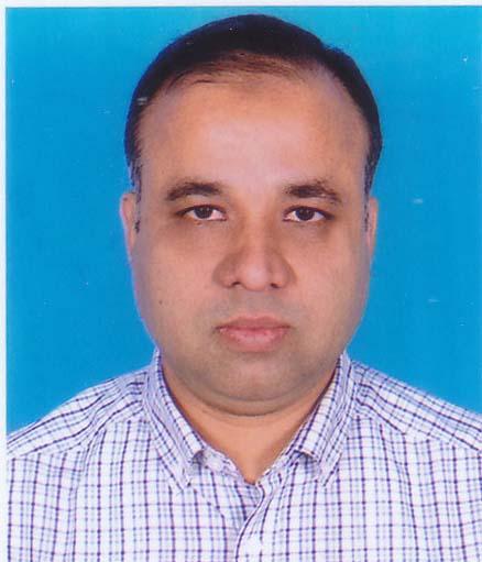 Mustak Ahmed - Botany - Sylhet Govt. Women's College
