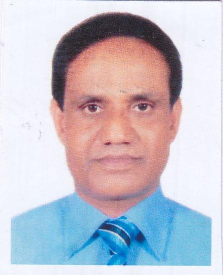 Md. Mossobir Chowdhury - Philosophy - Sylhet Govt. Women's College