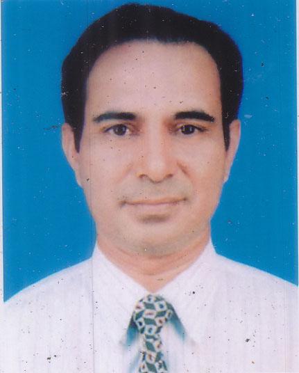 Md. Jamalur Rahman - Social Work - Sylhet Govt. Women's College