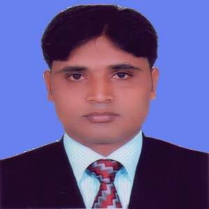 Shafiqul Islam - Economics - Sylhet Govt. Women's College